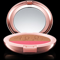M·A·C Cosmetics | New Collections > Face > RiRi Hearts MAC Powder Blush Duo