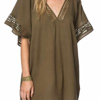 O'Neill Celeste Cover-Up Dress | Nordstrom