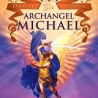 44 Card Deck Archangel Michael Oracle by Doreen Virtue