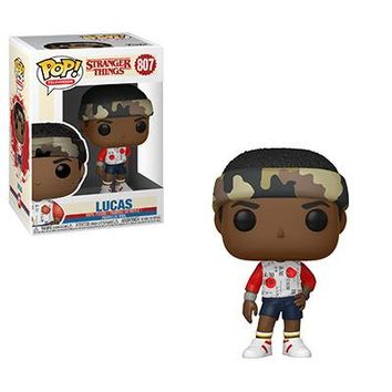 Lucas Funko Pop! Television Stranger Things