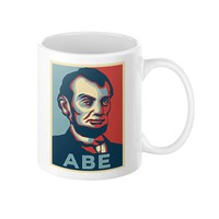 ABE LINCOLN'S FREEDOM TASTES GOOD MUG – THE PERFECT GIFT FOR FREEDOM LOVERS EVERYWHERE