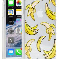 Sonix 'Clear That's Bananas' iPhone 6 Case | Nordstrom