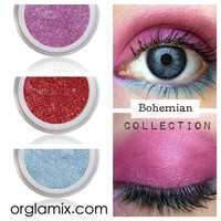 Bohemian Collection