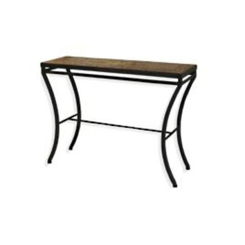 Pasadena Console Table   Frontgate