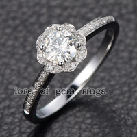 Reserved for  bonzbuyer_prhgo, Custom Engagement Ring