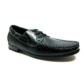 Ferro Aldo Men's 19213 Moccasins Boat Oxfords Shoes