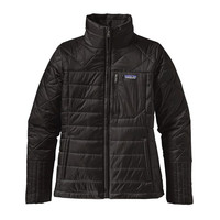 Patagonia Women's Radalie Jacket- Black