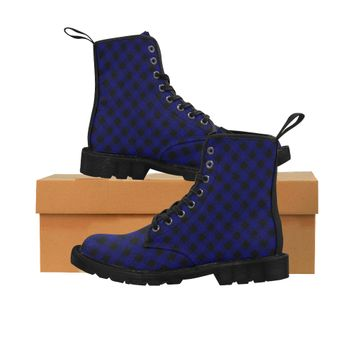 zappwaits muster x Martin Boots for Women (Black) (Model 1203H) | ID: D2945637