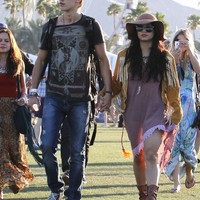At the Coachella Valley Music and Arts Festival (Day 2) in Indio, California-April 14th - 007~74 - My Gallery - Photo Gallery