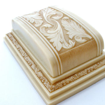 Best Art Deco Ring Box Products on Wanelo