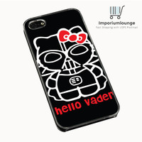 Hello Darth Vader IPhone 4| 4S Cases