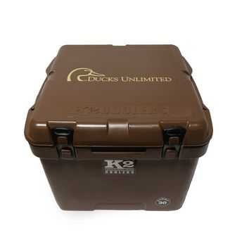Ducks Unlimited K2 Cooler 30qt