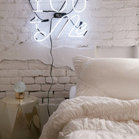 The Oliver Gal Artist Co. You + Me Neon Sign | Urban Outfitters