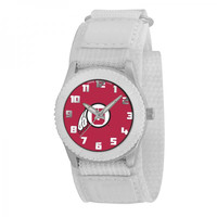 Utah Utes NCAA Kids Rookie Series Watch (White)