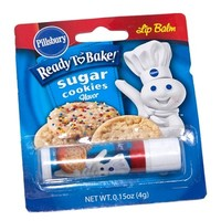 Pillsbury Sugar Cookies Lip Balm | Stupid.com