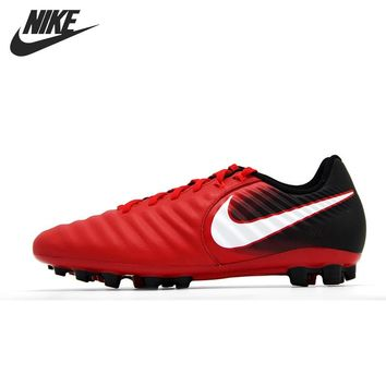 NIKE TIEMPO LIGERA IV AG-R Men's Football Cleats