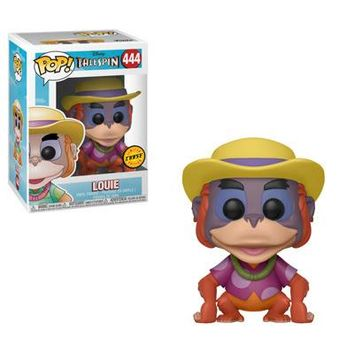 TaleSpin Louie Chase Pop! Vinyl Figure #444