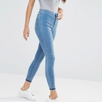 New Look Super Skinny Jean at asos.com