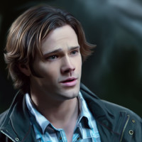 All alone - Sam Winchester