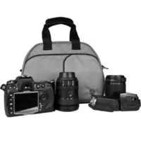 The Mithra Edition Stylish DSLR Camera Carrying Bag with Removable Shoulder Strap for Fujifilm FinePix X Series FinePix X100 / FUJIFILM X10 / FUJIFILM X-S1