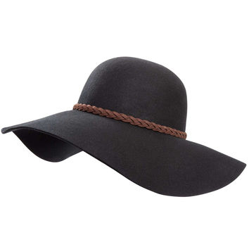 Billabong - Traveling Tides Hat | Black