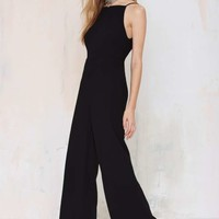 Keepsake Same Love Crepe Jumpsuit