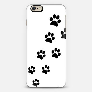 Cats Paws iPhone 6 case by Nicklas Gustafsson | Casetify