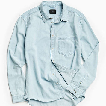 BDG '90s Denim Button-Down Shirt | Urban Outfitters