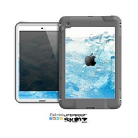 The Fresh Water Skin for the Apple iPad Mini LifeProof Case