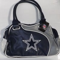 Dallas Cowboys NFL Team Bag
