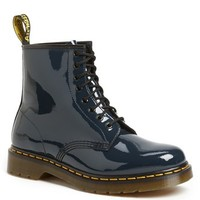 Dr. Martens '1460' Patent Leather Boot