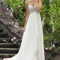 Mori Lee 6741 Dress - MissesDressy.com