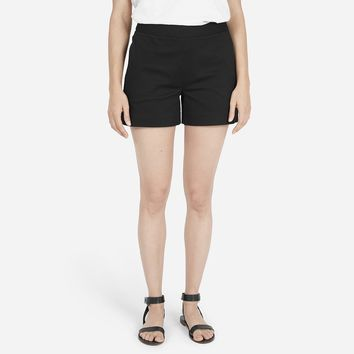 The High-Waisted Short