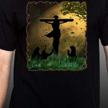 Jesus Mourned T-Shirt