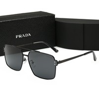 PRADA Sunglasses 6600