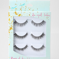 UO Doe-Eyed Eyelash Set