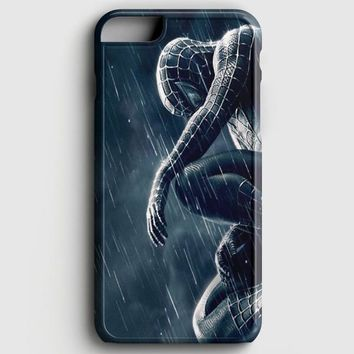 Spiderman 3 Rain iPhone 7 Case