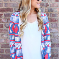 Soul Search Cardigan