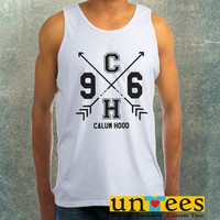 5 Seconds of Summer Calum Hood 5SOS Clothing Tank Top For Mens