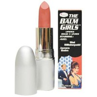 theBalm Cosmetics the Balm Girls Lipstick