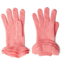 Glove on Top in Pink | Mod Retro Vintage Gloves | ModCloth.com