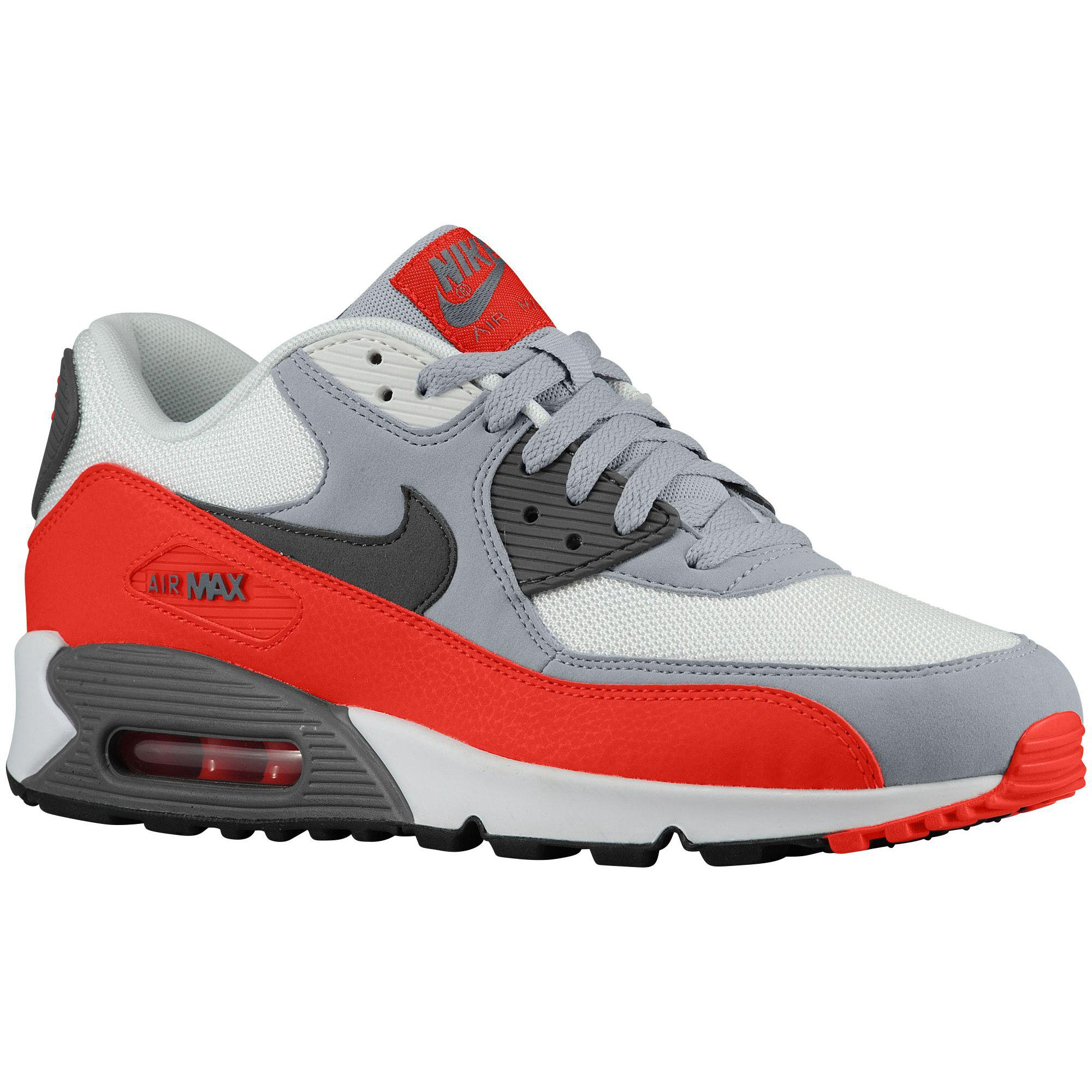 Nike Air Max 90 - Men s at Champs Sports from Champs Sports cb76a8c17a