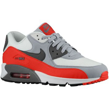 Nike Air Max 90 - Men s at Champs Sports from Champs Sports 7f83efaebac4