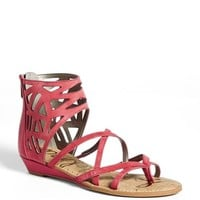Sam Edelman 'Dana' Leather Sandal