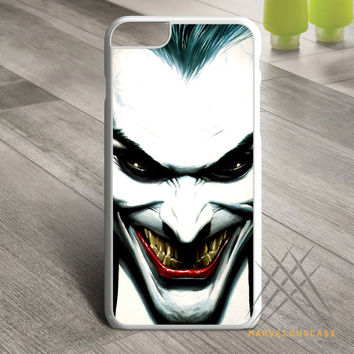 Joker Face Custom case for iPhone, iPod and iPad
