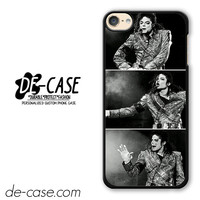 Michael Jackson Konser DEAL-7139 Apple Phonecase Cover For Ipod Touch 6