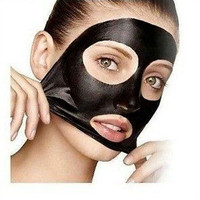 Blackhead Face Mask Purifying Deep Clean Peel off Black Mask Black Head Remover Pore Strip Face Mask Peeling Acne Treatments