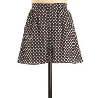 When the Starboards Align Skirt | Mod Retro Vintage Skirts | ModCloth.com