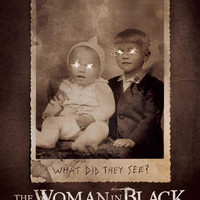 The Woman in Black 11x17 Movie Poster (2012)