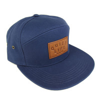 Quiet Life: Duck Hybrid Hat - Navy